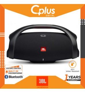 JBL Boombox 2 -Portable Bluetooth Speaker, Powerful Sound,IPX7 waterproof, Powerbank, JBL PartyBoost for Speaker Pairing