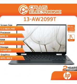 HP SPECTRE x360 Laptop / Notebook [CORE I5-7TH GEN / UP TO 8GB RAM AND 1TB SSD]