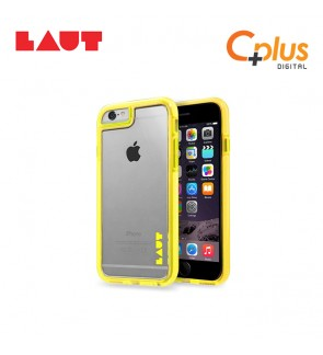 Laut Fluro (For iPhone 6S) Yellow