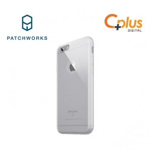 Patchwork Colorant C0 SOFT Clear (For iPhone 6S Plus)