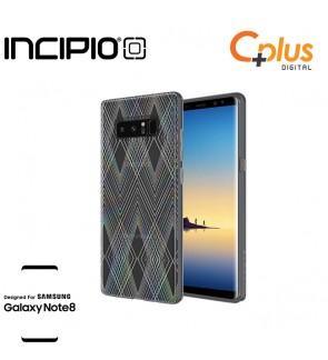 Incipio Design Holographic Prisms Case for Samsung Galaxy Note8