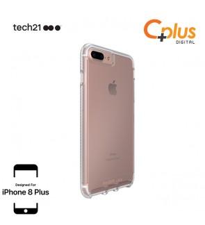 Tech21 Impact Clear Case for Apple iPhone 7 Plus/ 8 Plus