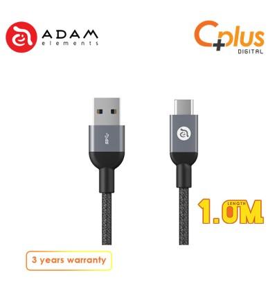 Adam Elements Casa M100 USB to Type-C 1.0M