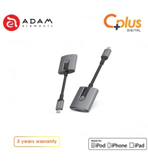 Adam Element Casa H01 Type-C to HDMI Adapter