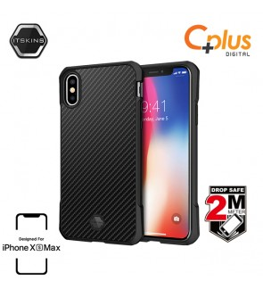 ITSkins Hybrid Fusion for iPhone XS Max (6.5 inch)