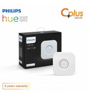 Philips Hue Bridge (Works with Alexa Apple HomeKit and Google Assistant)