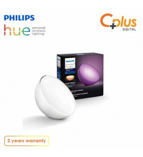 Philip Hue Go White (Works with Alexa Apple HomeKit and Google Assistant)