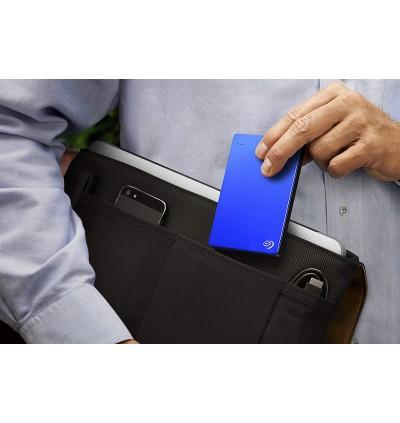 Seagate Backup Plus Slim 1TB Portable External Hard Drive USB 3.0