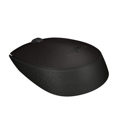 Logitech 2.4GHz Wireless Mouse - M170