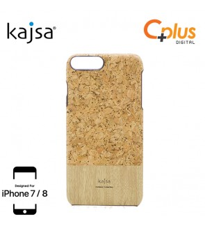 Kajsa Outdoor Collection Corkwood for iPhone 7/8