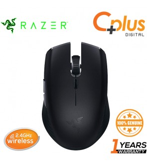 Razer Atheris  7,200 DPI 2.4 GHz Wireless Gaming Mouse (350-Hour Battery Life)