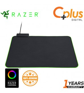 Razer Goliathus Chroma RGB Soft Gaming Mouse Mat -Optimized for All Sensitivity Settings and Sensors