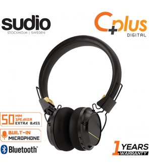 Sudio Regent Bluetooth 4.1 Over Ear Headphone