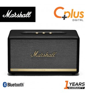 Marshall Stanmore II Bluetooth Wireless Portable Speaker