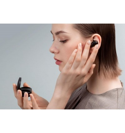 XiaoMi RedMi Airdots True Wireless Bluetooth 5.0 Earbuds (100% Original)
