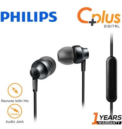 Philips SHE38555 MyJam Chromz In-Ear Headphone with Mic