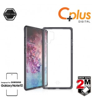 ITSKINS Hybrid Frost MK|| 2M Drop-Proof Case for Samsung Galaxy Note 10