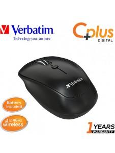 Verbatim 2.4Ghz 1600DPI Wireless Mouse