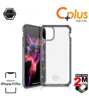 ITSKINS Hybrid Frost 2M Drop Proof Case for iPhone 11 Pro