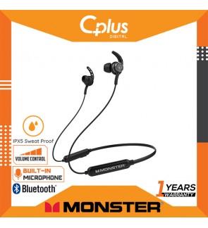 Monster iSport Spirit Bluetooth Wireless Earphone with Mic