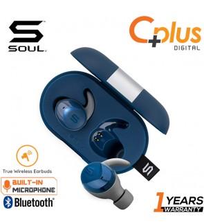 Soul ST-XS2 Superior High Performance Bluetooth 5.0 True Wireless Earphones