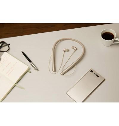 Sony WI-H700 Bluetooth Wireless High Resolution In-Ear Headphone