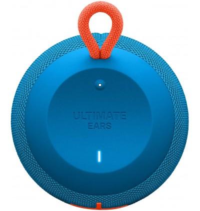 Ultimate Ears UE WONDERBOOM Portable Waterproof Bluetooth Speaker