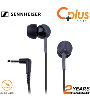 Sennheiser CX213 In-Ear Earphones without Microphone