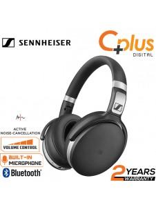 Sennheiser HD 4.50 BT NC Bluetooth Wireless Headphones with Active Noise Cancellation
