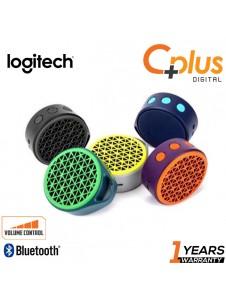 Logitech X50 Mini Wireless Bluetooth Portable Speaker