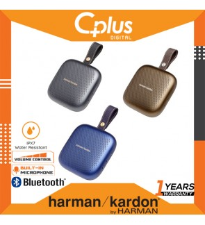 Harman Kardon NEO Portable IPX 7 Water Proof Bluetooth Speaker UP to 10 Hours Playtime