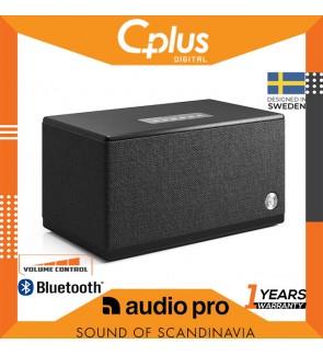 Audio Pro BT5 Bluetooth Speaker with 10W + 30W Digital Class D Amplifier & 4 inch Woofer [Design in Sweden]