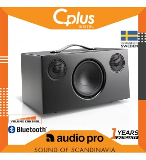 Audio Pro Addon C10 Multiroom HiFi Wireless Bluetooth Speaker (Wi-Fi / Bluetooth)